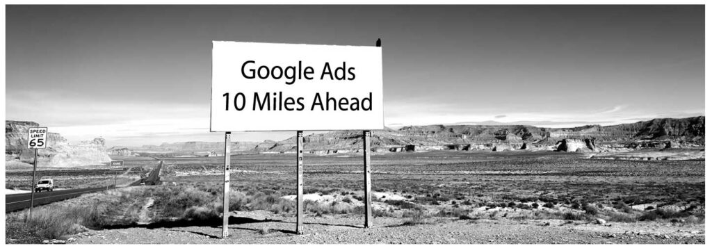 Google Ads Management Salt Lake City