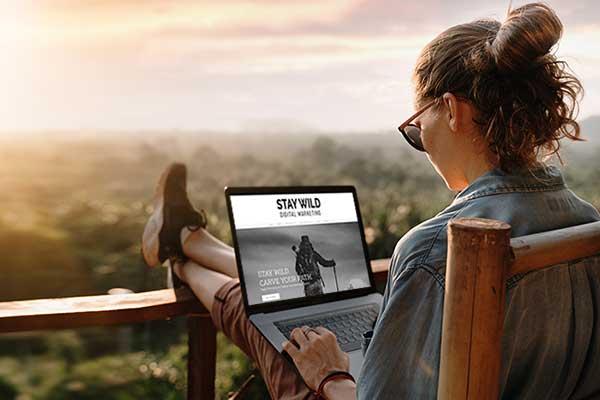 Website Design Salt Lake City